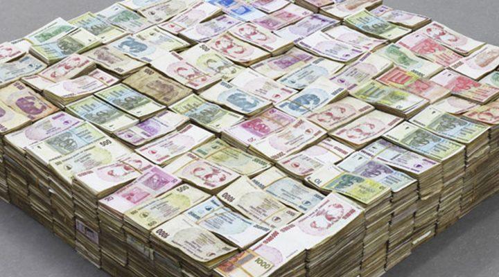Le supposé savoir quelle est la vraie valeur de l'argent