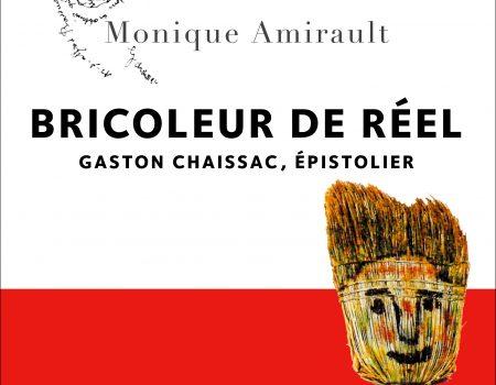 Dédicace Monique Amirault